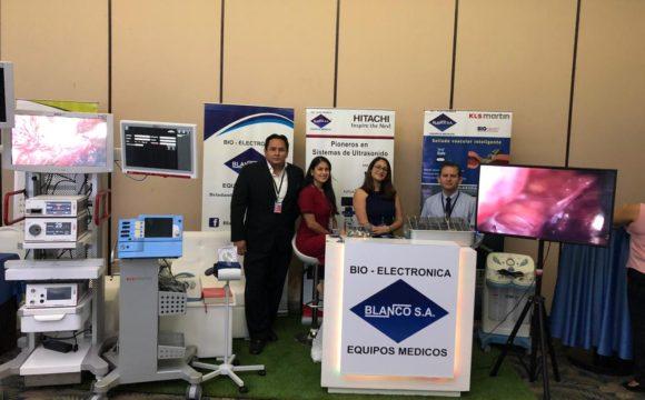 Congreso Sociedad Iberoamericana de Endoscopia Ginecologica e Imanologia SIAEGI 2019